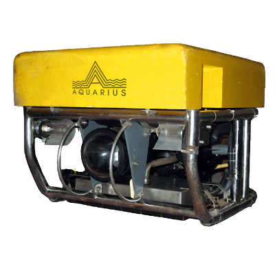 ROV-Aquarius-Equipement